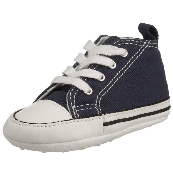 Converse Infant First Star - Navy-1 INFT