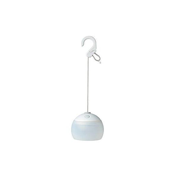 Snow Peak Hozuki LED Lantern Snow One Size