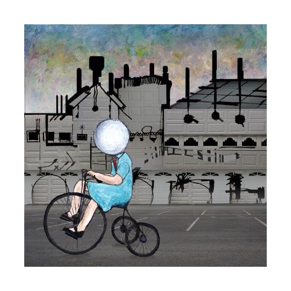 Hundred Waters - Boreal Remixes EP, mp3