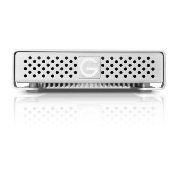G-Technology G-DRIVE mini High-Speed Portable Hard Drive 1TB,  USB 3.0, FireWire 800, 0G02576