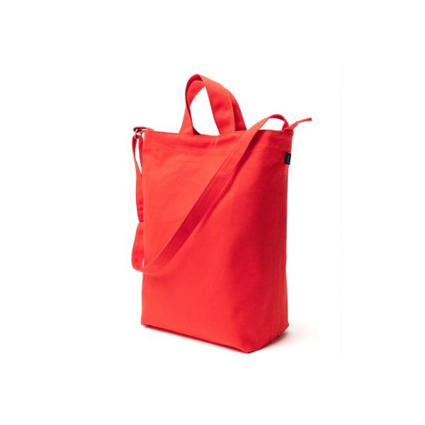 BAGGU Duck Bag - Poppy