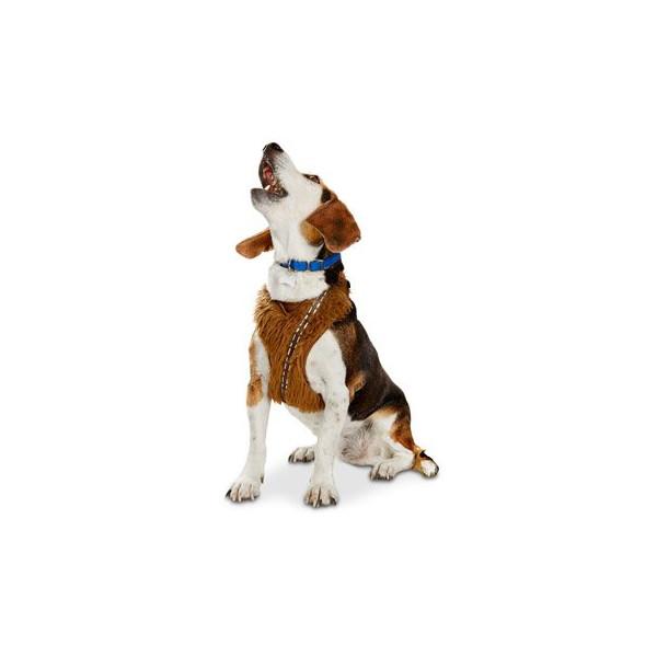 STAR WARS Chewbacca Dog Harness, Medium