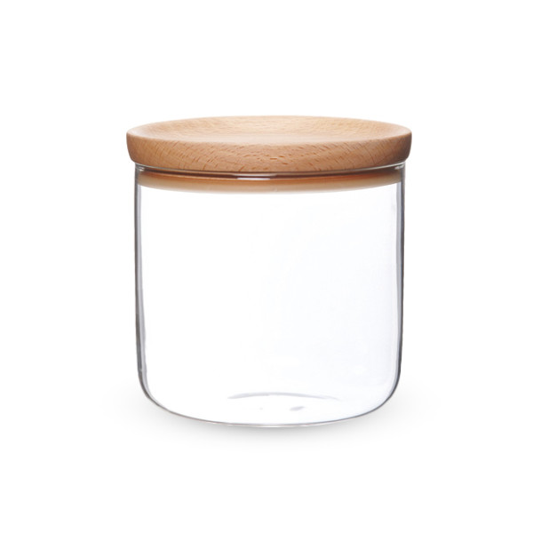 Kinto Baum Storage Canister, 550ml
