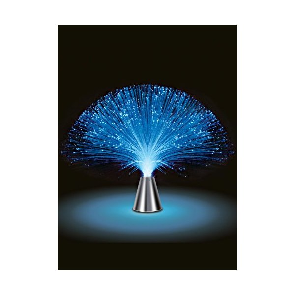 Mini Fiber Optic Light - Blue