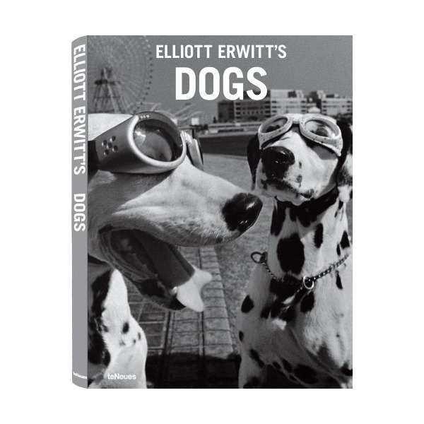 Elliott Erwitt's Dogs (English, German, French, Italian and Spanish Edition)