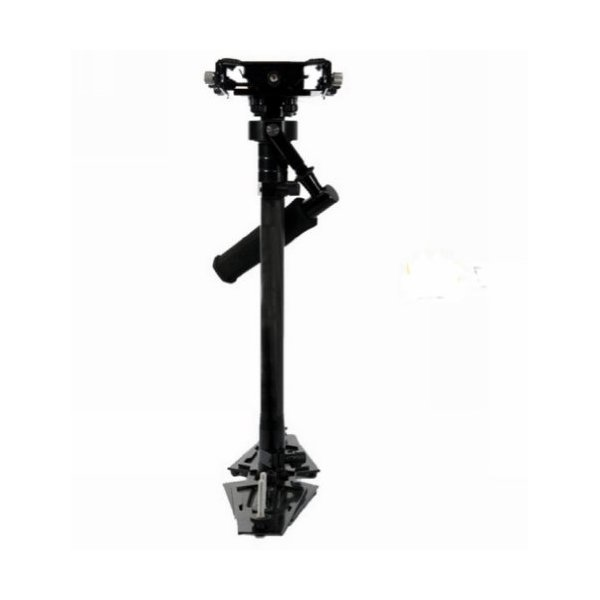 Wieldy Pro 1-7.5kg Carbon Fiber Stabilizer for Video Camera DSLR