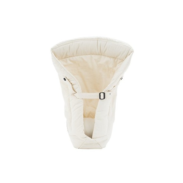 Ergobaby Easy Use Design Original Infant Insert, Natural
