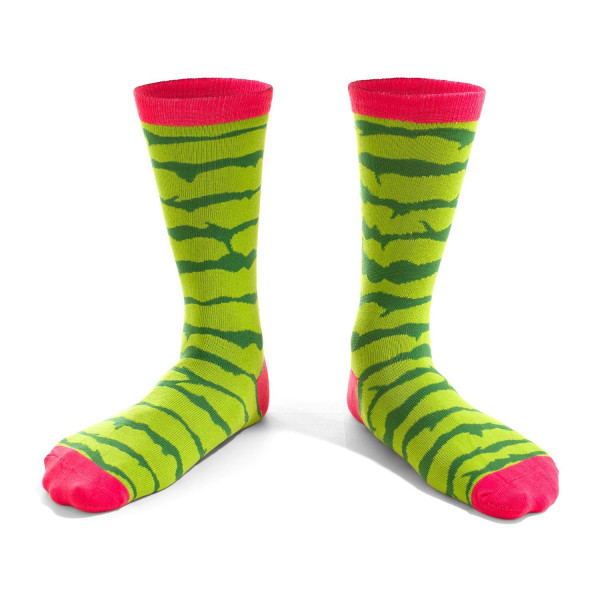Ashi Dashi Watermelon Socks (Medium / Large)