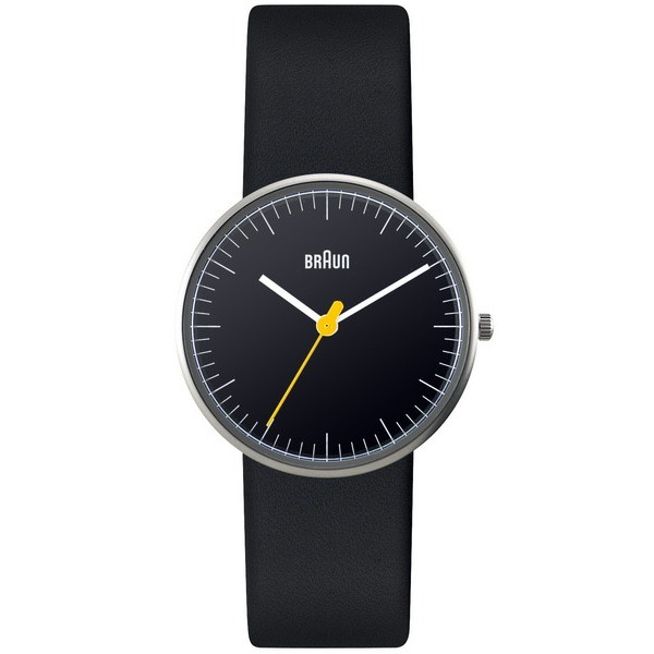Braun Armbanduhr BN21 Watch
