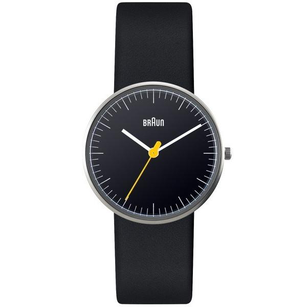 Braun Armbanduhr BN21 Watch