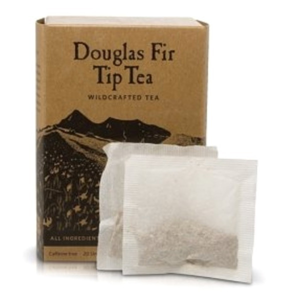 Juniper Ridge Juniper Ridge Doug Fir Tip Tea
