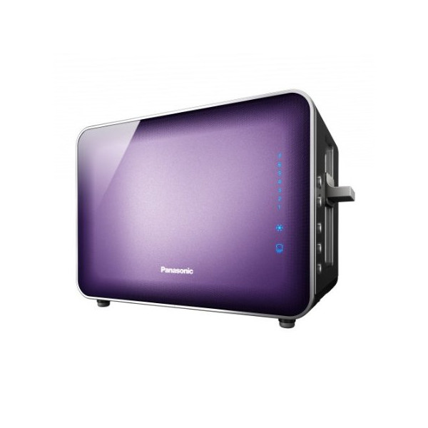 Panasonic Breakfast Collection 2-Slice Toaster