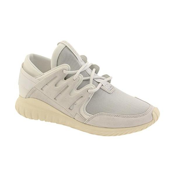 Adidas Men Tubular Nova (white / vintage white) Size 13 US