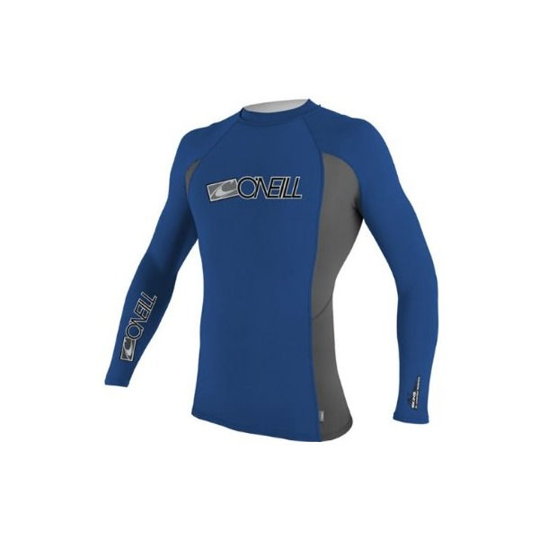 O'Neill Skins Long Sleeve Crew