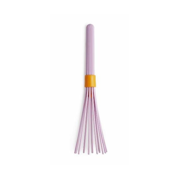 Beater Whisk, Lavender, H: 28,5 x Ø: 2 cm