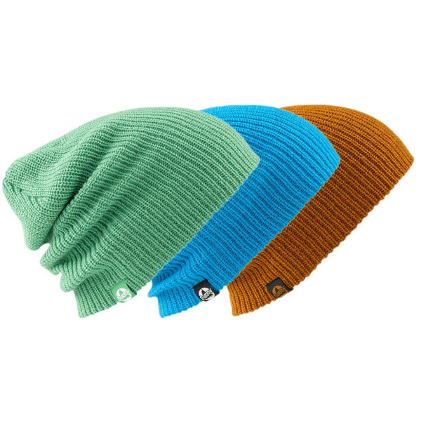 Burton DND Beanie, 3-Pack C-Prompt/Antidote/True Penny