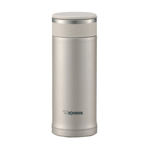 Zojirushi, 0.36-Liter Stainless Steel Vacuum Insulated Mug