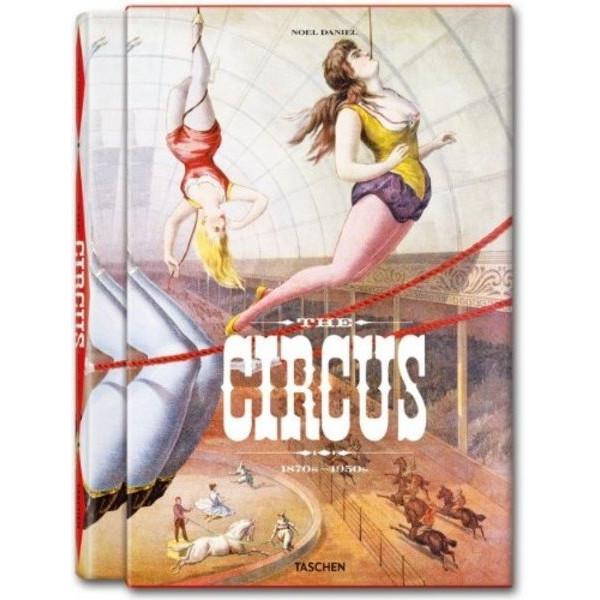 The Circus Book: 1870-1950 (25)