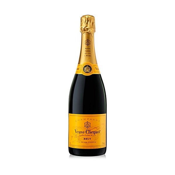 NV Veuve Clicquot Yellow Label, Champagne 750mL