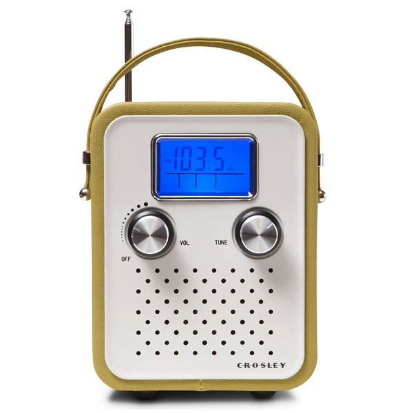 Songbird Portable Radio