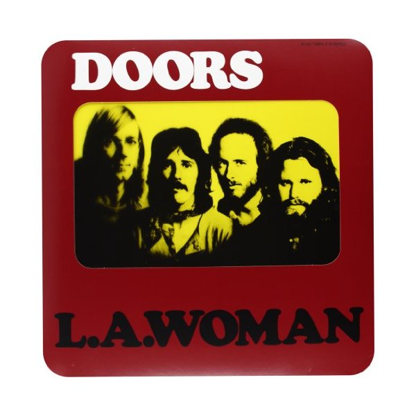 L.A. Woman (180 Gram Vinyl)