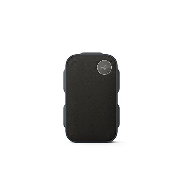 Libratone ONE Click Portable Bluetooth Speaker, Graphite Grey