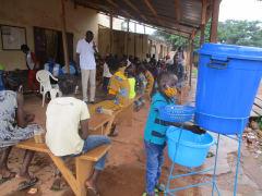 Sanitation & Hygiene
