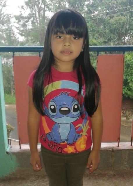 Madai Yamileth Garcia Choc