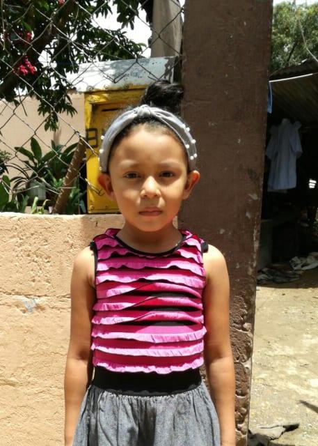 Zoe Castillo Corado