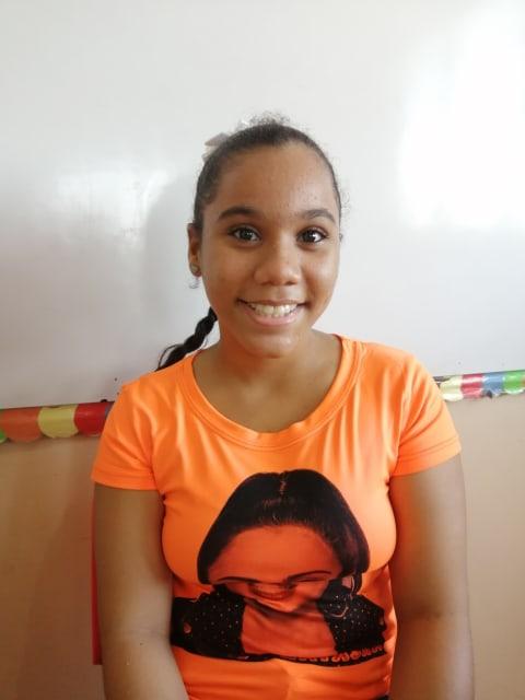 Marianny Capellan Pena