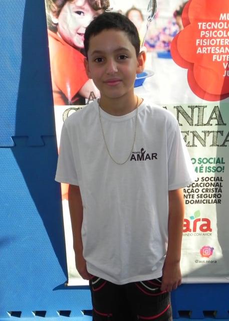 Miguel Paulo Barbosa de Morais