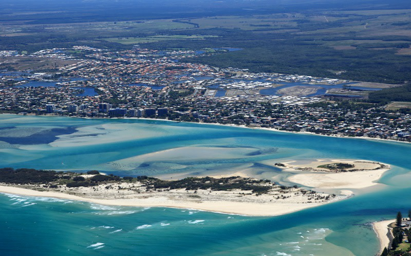 Sunshine coast caloundra