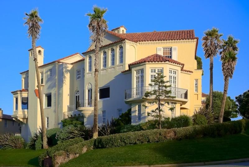 Sea Cliff guide, moving to San Francisco | StreetAdvisor