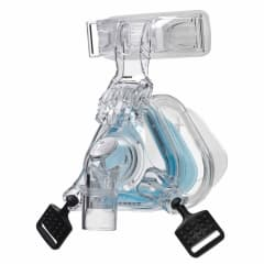 Philips Respironics ComfortGel Blue Nasal CPAP Mask