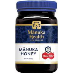 MGO 400+ Manuka Health Honey (UMF13)