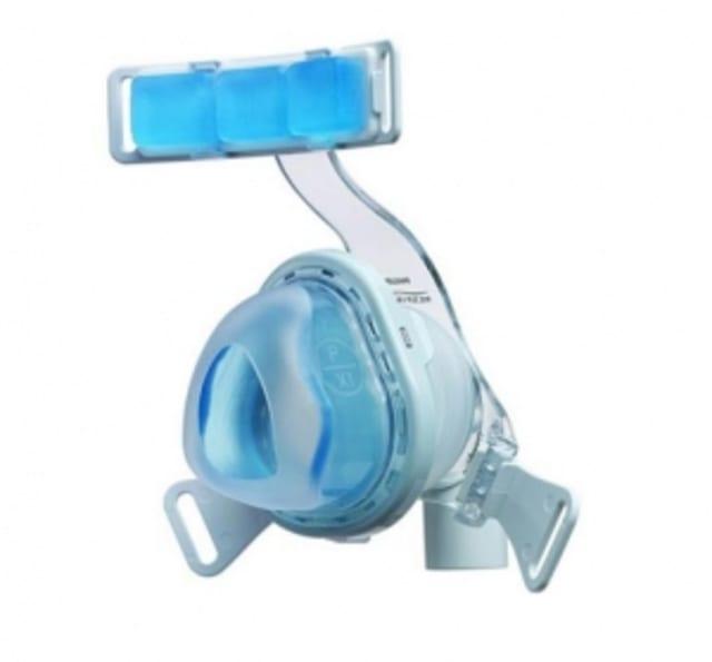 Philips Respironics TrueBlue Nasal CPAP Mask