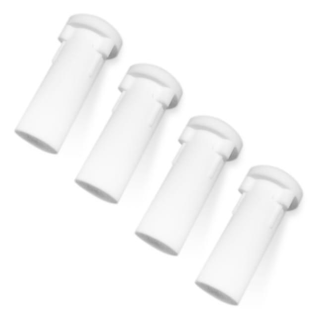 Philips Respironics Innospire Elegance Compressor Filters (4 Pack)