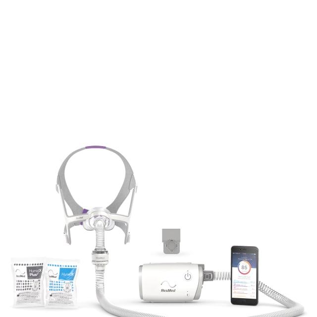 ResMed AirMini N20 Bedside Starter Kit