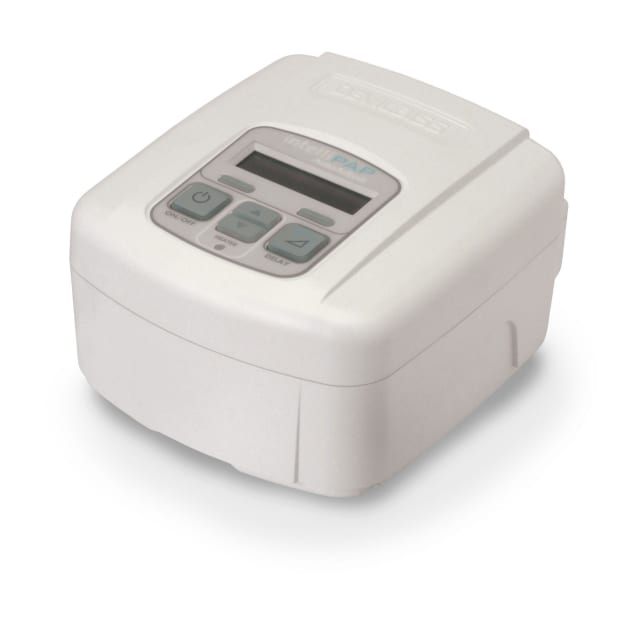 DeVilbiss Sleepcube Standard CPAP Machine without Humidifier