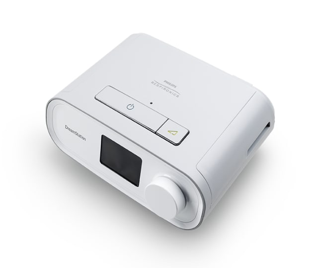 Philips Respironics DreamStation Pro CPAP Machine without Humidifier