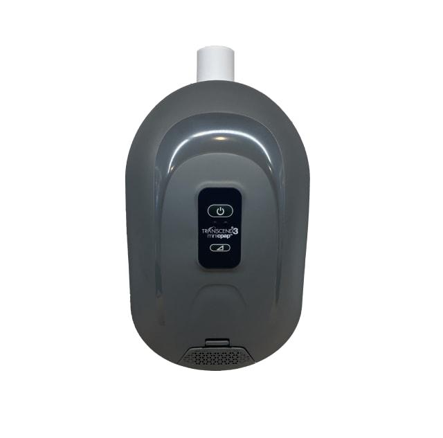 Transcend T3 EZEX CPAP Machine Starter Kit