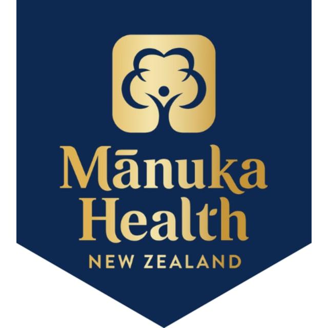 Logo Manuka Health
