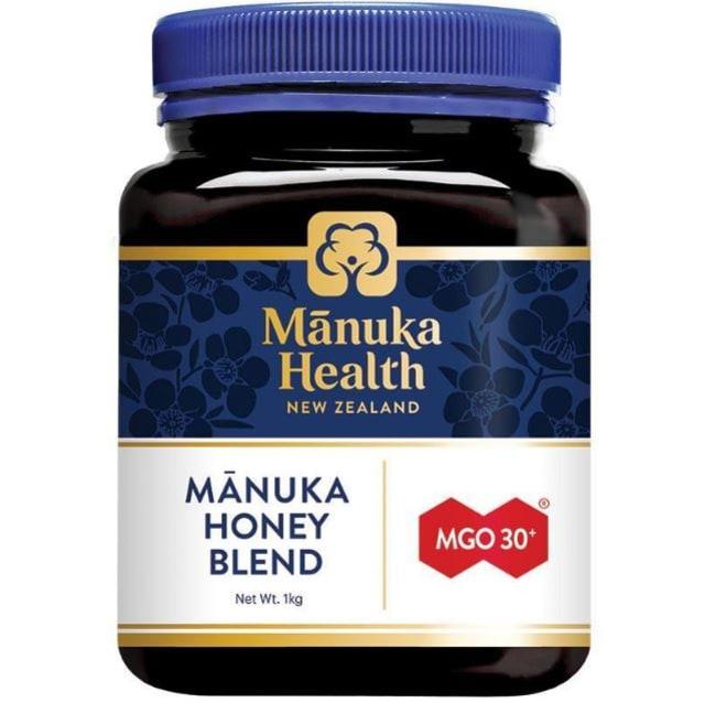 MGO 30+ Manuka Health Honey Blend