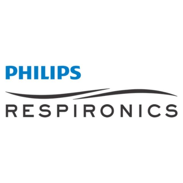 Logo Phillips Respironics
