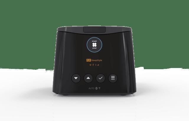 Fisher & Paykel SleepStyle Auto CPAP Machine