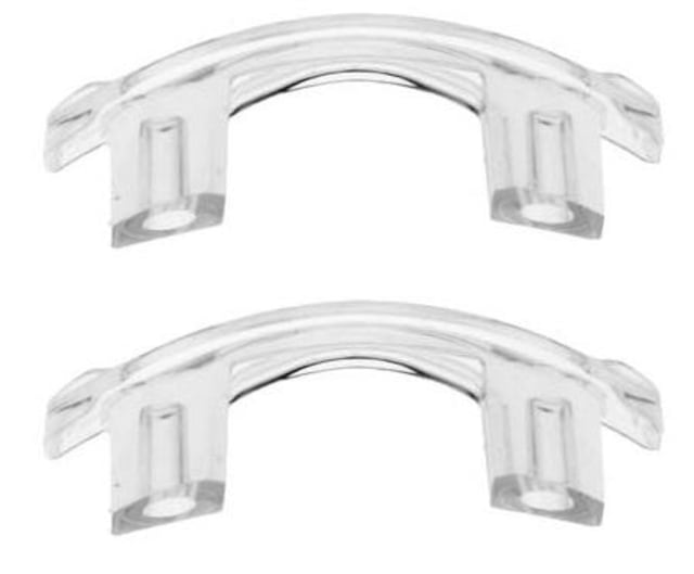 ResMed Mirage Quattro Ports cap (Pack of 2)