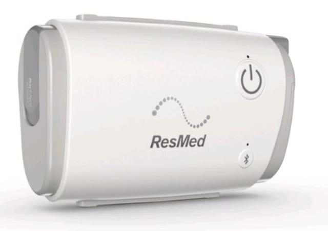 ResMed AirMini CPAP Machine Kit