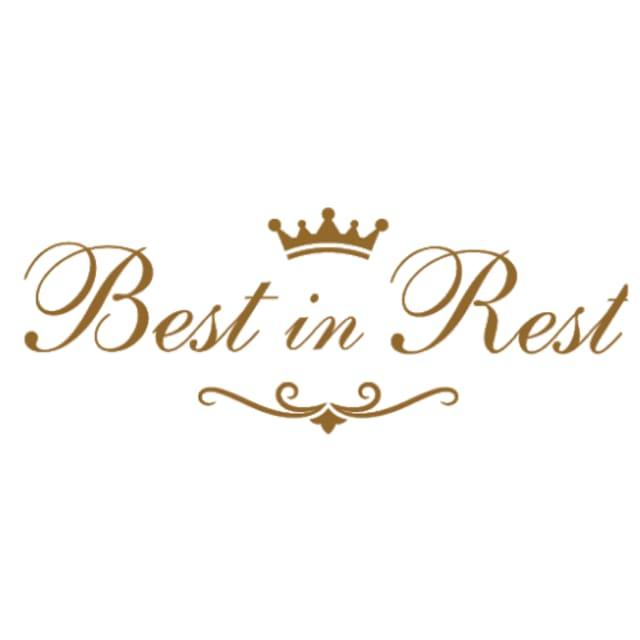 Logo Best In Rest