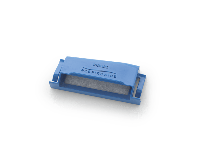 Philips Respironics DreamStation Reusable Pollen Filter (Single Pack)