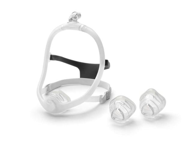 Philips Respironics DreamWisp Nasal CPAP Mask